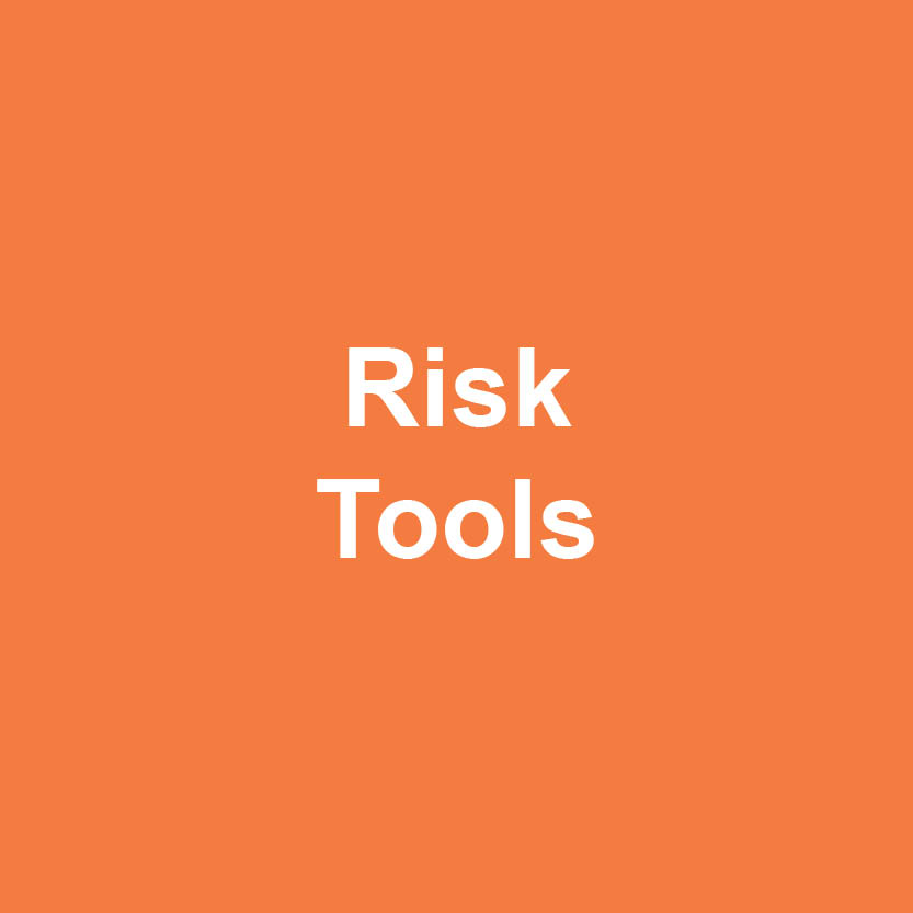 Risk tools logo